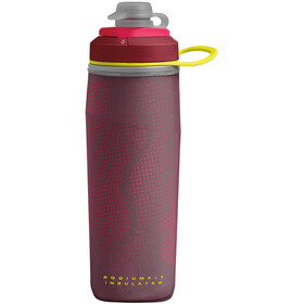 CamelBak Peak Fitness Chill Bottle 500ml, plum/pink